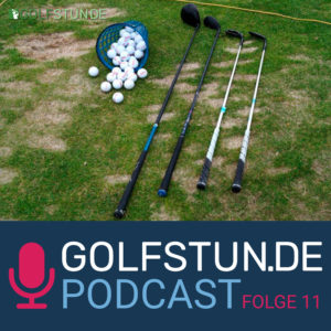 #11 Golftraining auf der Range