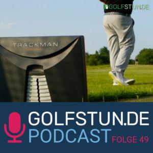 #49 High-Tech im Golf