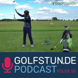 #50 Gefühl oder Technik – Welcher Golftyp bist Du?