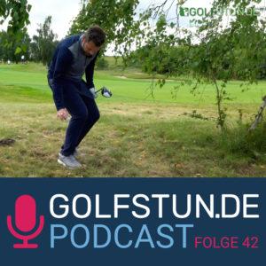 #42 Die wichtigsten Golfregeln