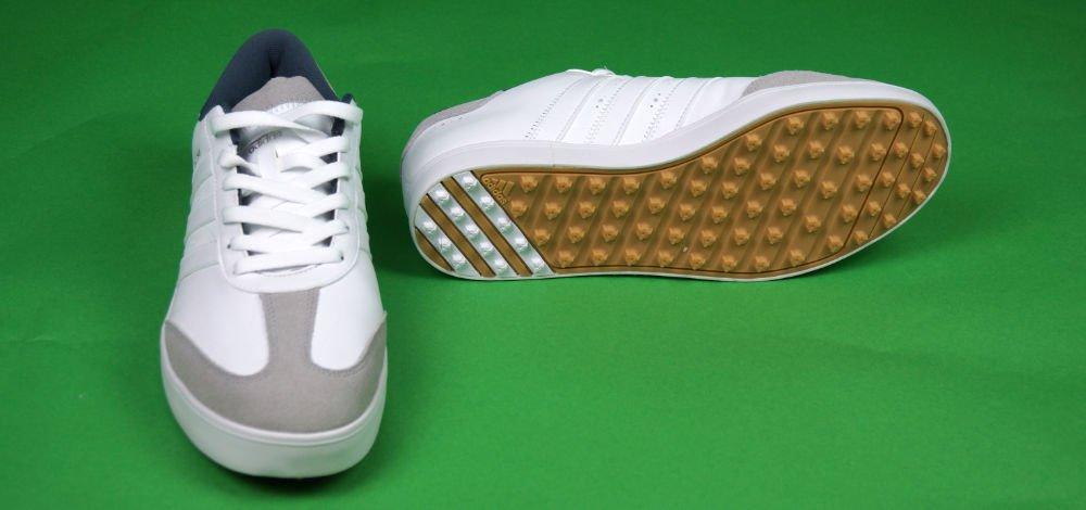 adidas adicross v vorne - Die besten Herren-Golfschuhe ohne Spikes