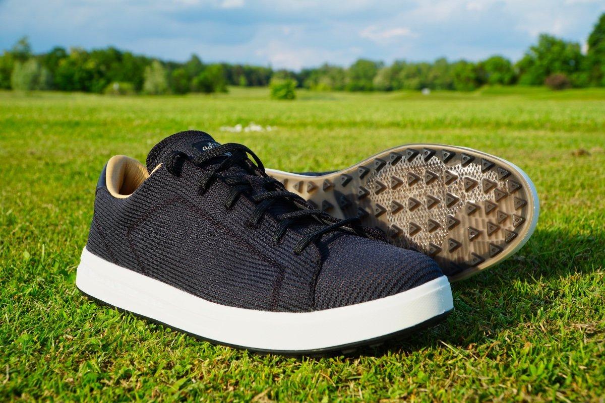 adipure sp knot - Die schönsten Herren-Golfschuhe im Sneaker-Style