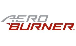 Aero Burner
