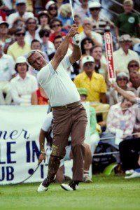 Arnold Palmer © Jerry Coli   Dreamstime.com