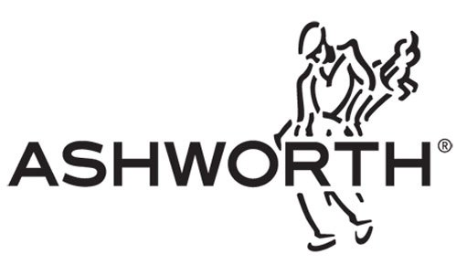 Ashworth Golf-Pullover
