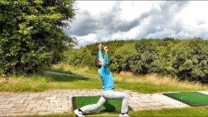 athletiktraining golf 300x170 - Übungen für eine bessere Haltung und einen konstanteren Golfschwung