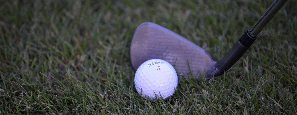 ball schlaegerkopfspitze - Differenzielles Lernen im Golf