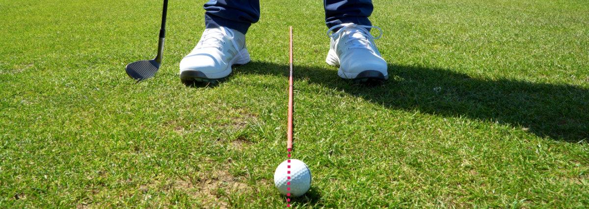 ballposition pitch - Die 3 Geheimnisse für einen guten Pitch