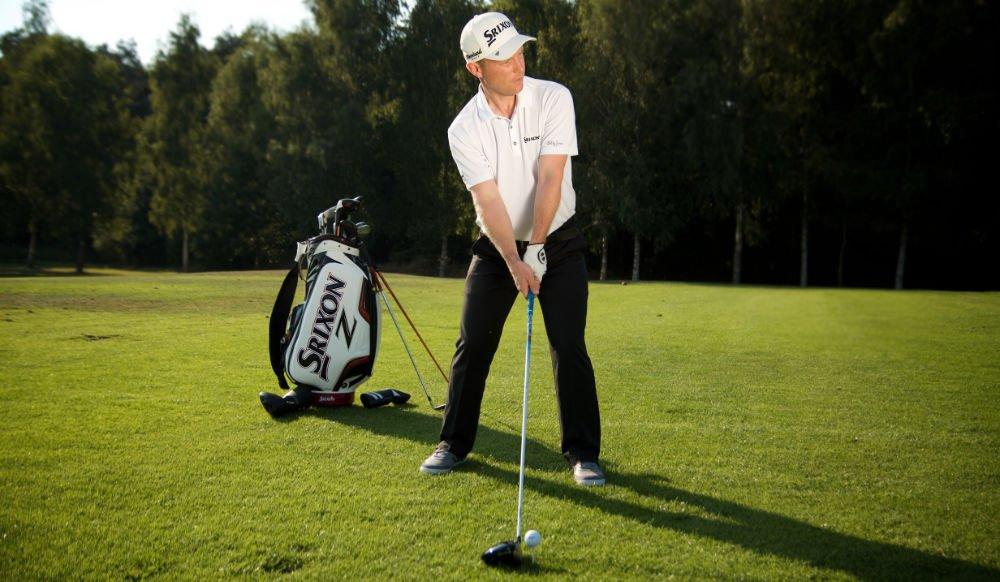 buenker drive - Die mentale Stärke im Golf