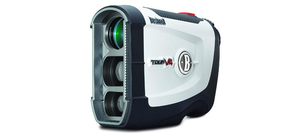 bushnell tour v4 - Golf-Entfernungsmesser - Die besten Golf-Laser