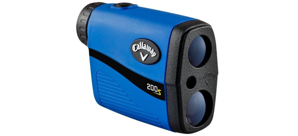 callaway 200s - Golf-Entfernungsmesser - Die besten Golf-Laser