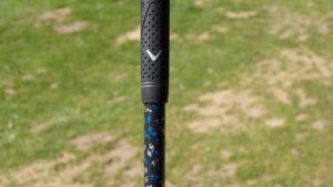 callaway xr pro hybrid griff 300x169 - Die besten Hybrid-Schläger im Test