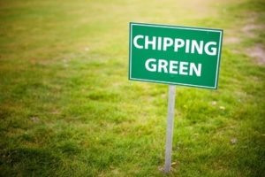Chipping Area © leszekglasner - Fotolia.com