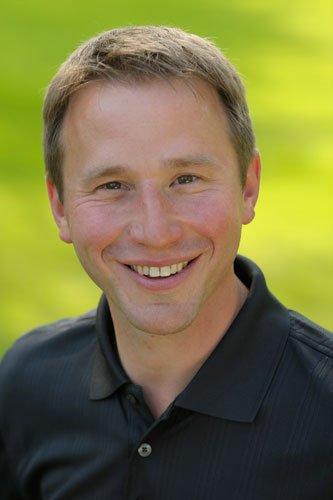 christian lanfermann - Wie ein Hamster Kindern das Golfspielen näher bringt