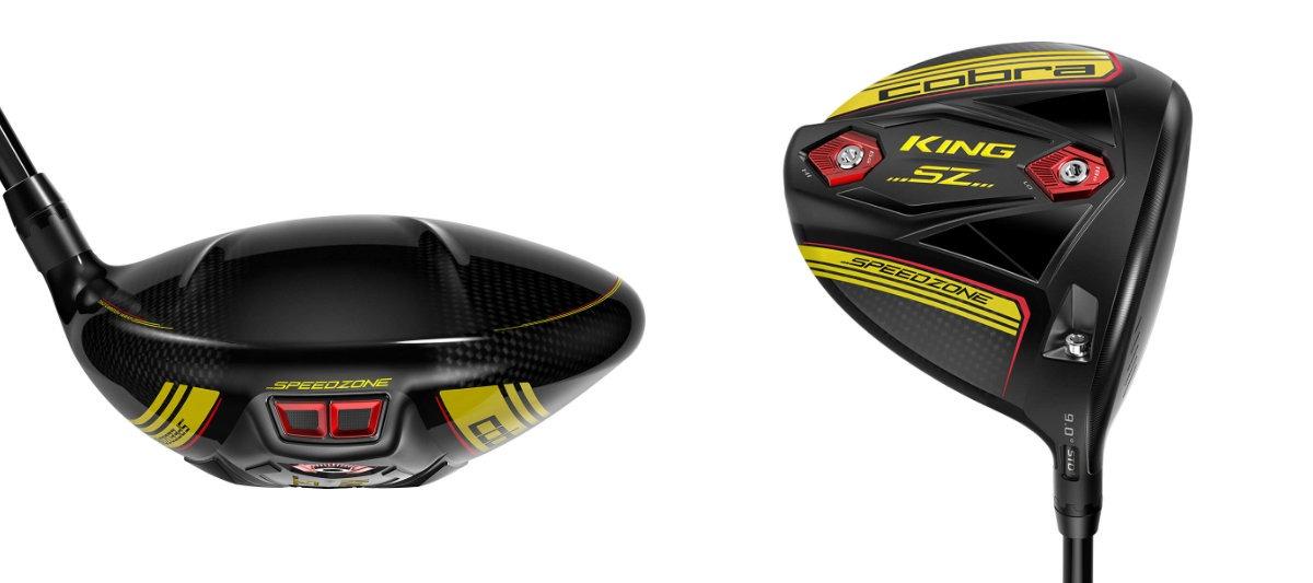 cobra speedzone - Die Driver der Golf-Saison 2020