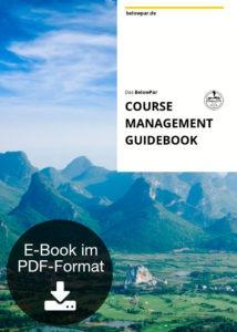 course management guidebook 214x300 - Spielstrategie und Taktik auf dem Golfplatz
