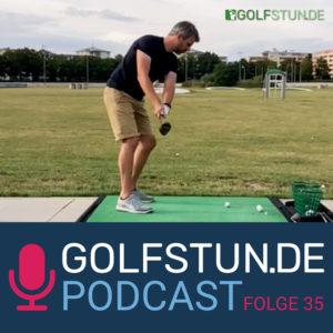 #35 Der schlimmste Fehlschlag im Golf – Der Socket