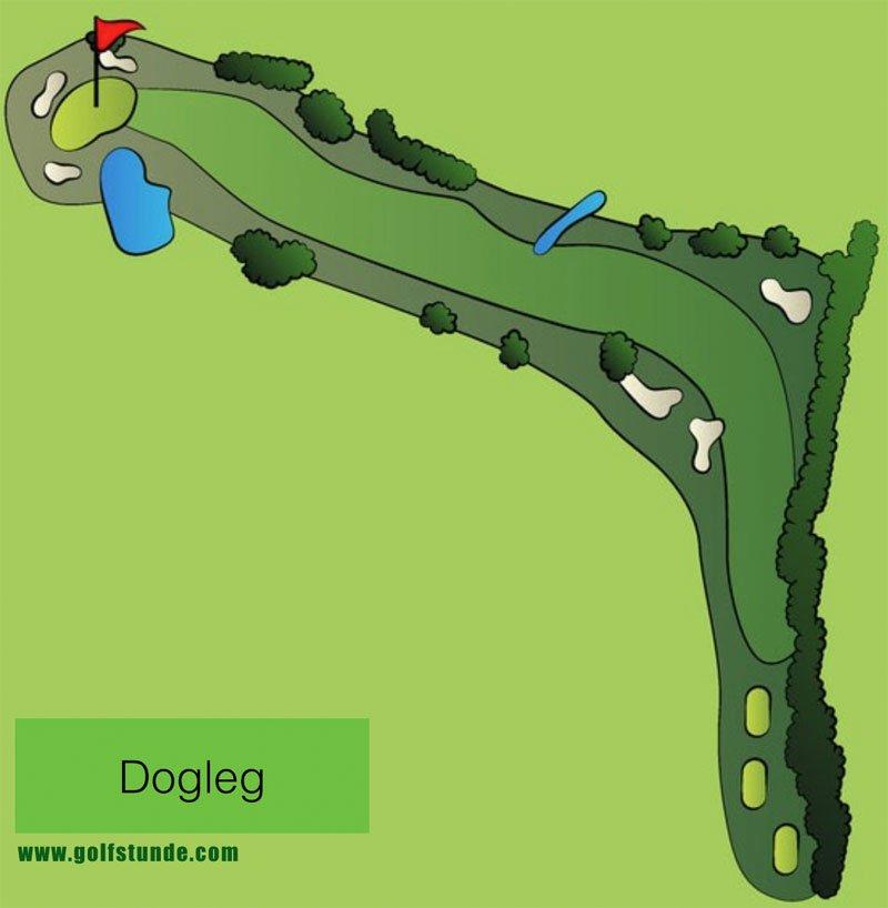 dogleg - Dogleg