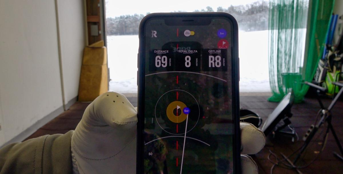 driving rage rapsodo - Die besten Golf-Launch-Monitore für unter 650 Euro