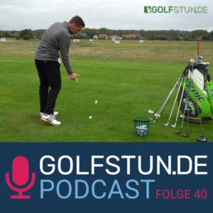 #40 Der Release im Golfschwung