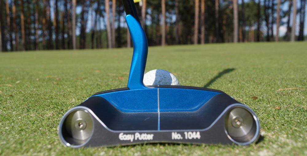 Easy Putter No. 1044