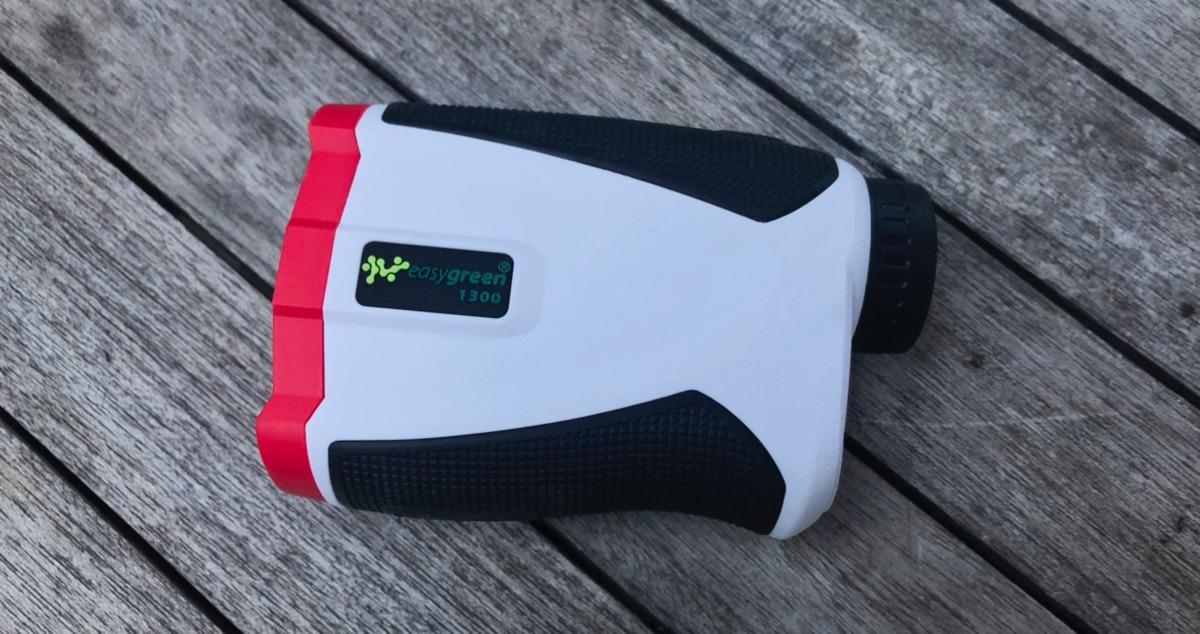 Golf-Laser von Easygreen