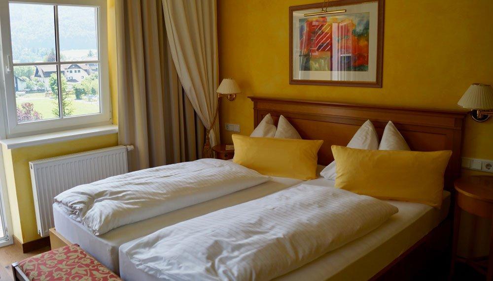 ebners waldhof hotel - Golfurlaub am Fuschlsee in Österreich