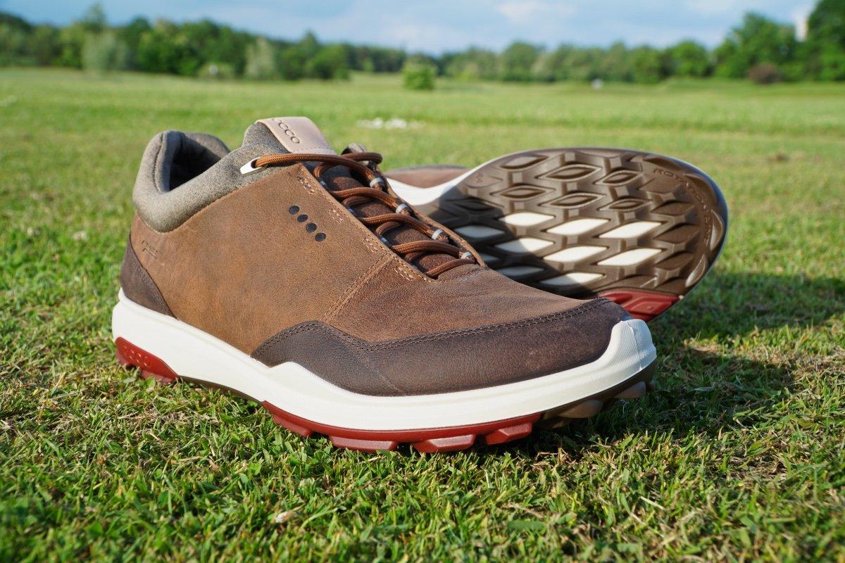 ecco biom hybrid 3 - Die schönsten Herren-Golfschuhe im Sneaker-Style