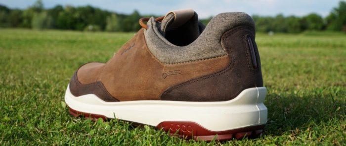 ecco biom3 hinten 700x297 - Die schönsten Herren-Golfschuhe im Sneaker-Style