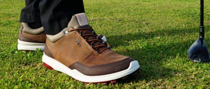 ecco biom3 seite 700x297 - Die schönsten Herren-Golfschuhe im Sneaker-Style