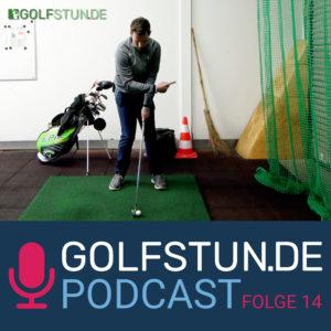 #14 Golftraining in der Corona-Isolation