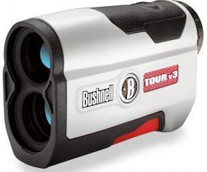Laser-Entfernungsmesser von Bushnell