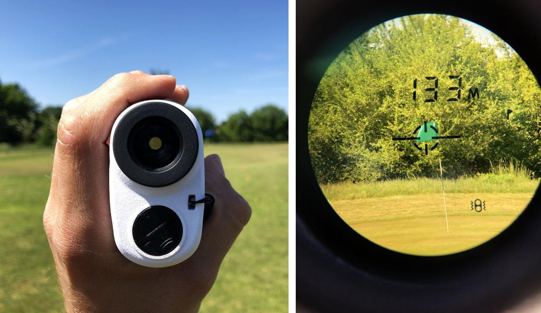 Rocket Golf Entfernungsmesser : Golflaser birdie 1300 pro u2013 golf entfernungmesser aus deutschland