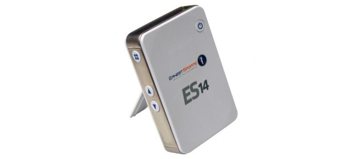 ernest sports - Golf-Radar-Systeme und Launch-Monitore für Golfer