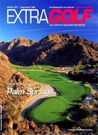 extragolf - Deutsche Golf-Zeitschriften