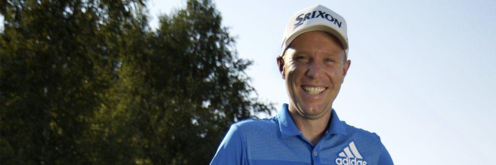 fabian buenker gross - Die mentale Stärke im Golf