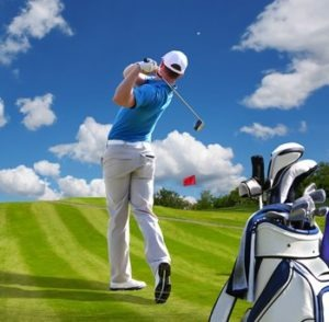 Fairway in Regulation © samott - Fotolia.com