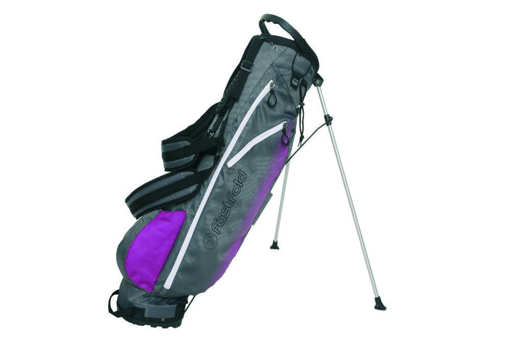 fastfold bag - Die leichtesten Golfbags mit Stand-Beinen