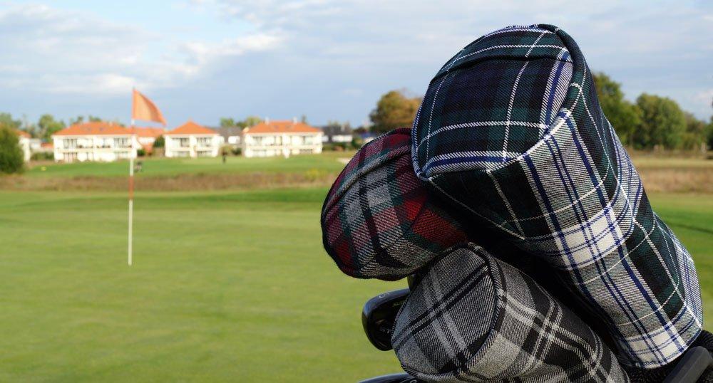 Ein Hauch von Schottland