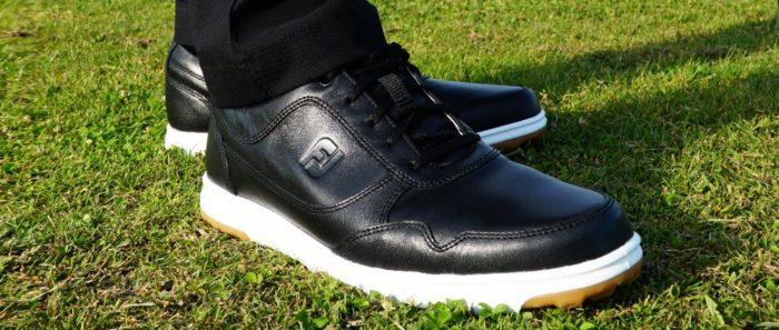 fj casual seite 700x297 - Die schönsten Herren-Golfschuhe im Sneaker-Style