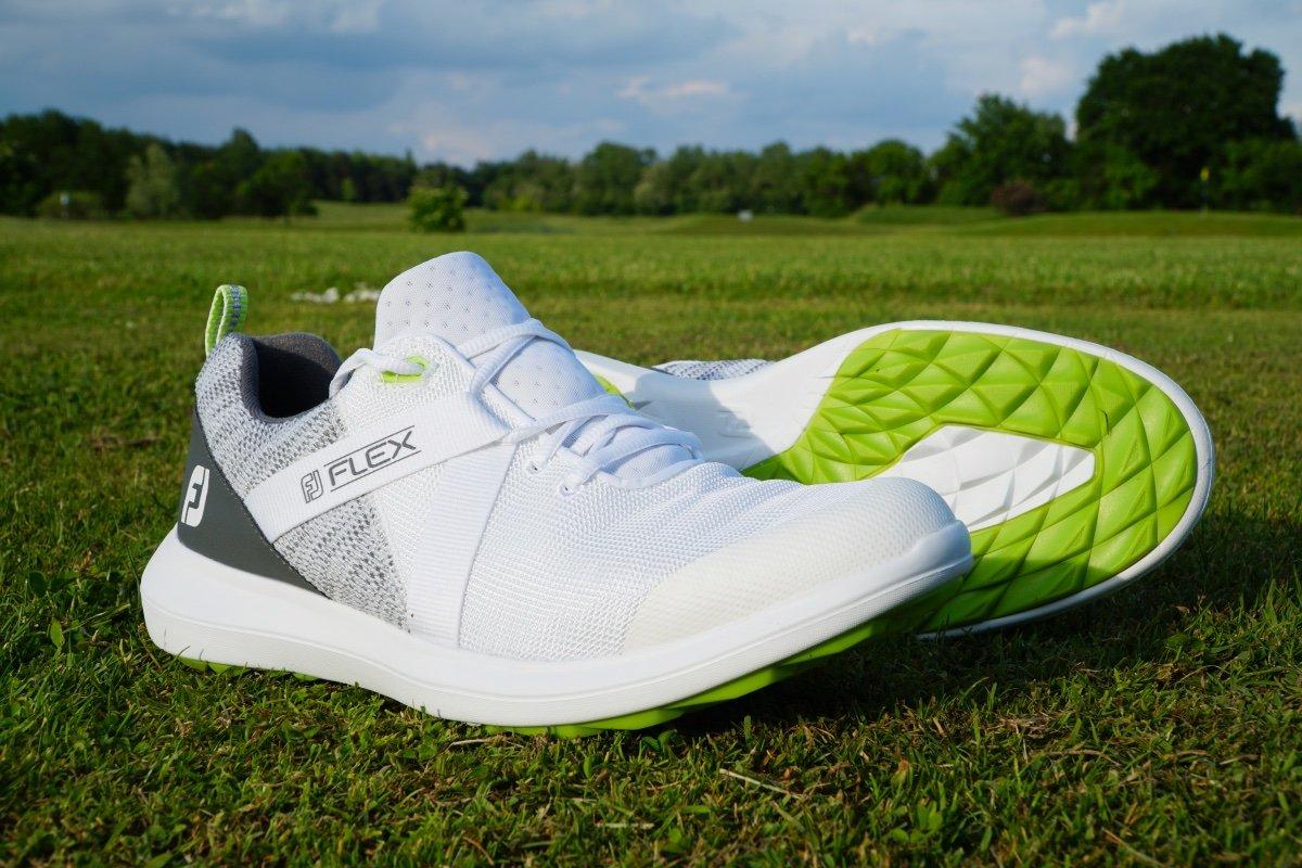 fj flex - Die schönsten Herren-Golfschuhe im Sneaker-Style