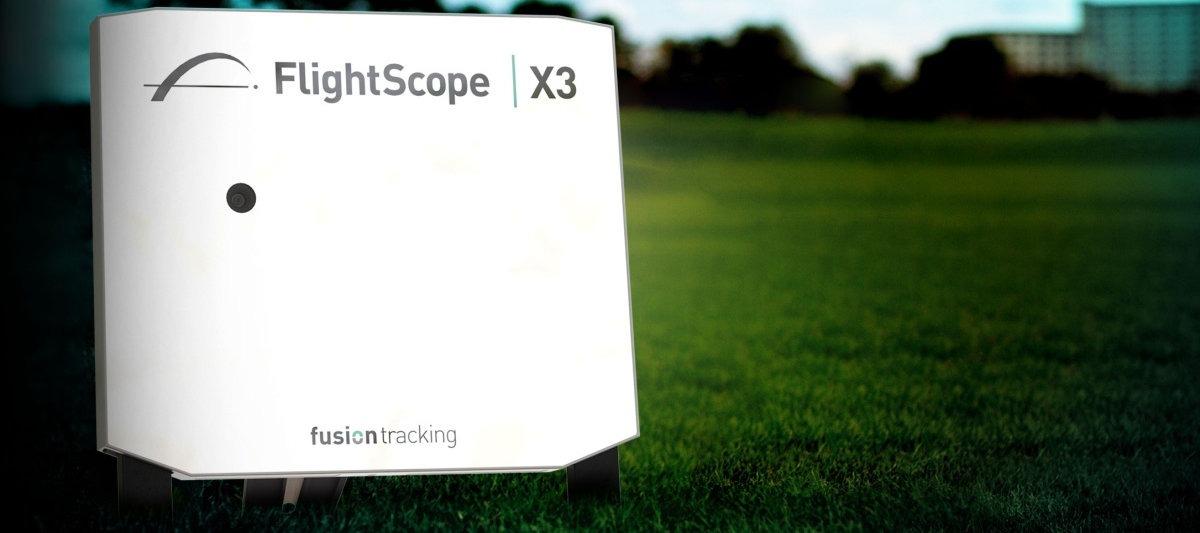 flight scope x3 - Golf-Radar-Systeme und Launch-Monitore für Golfer