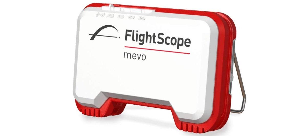 flightscope mevo - Golf-Radar-Systeme und Launch-Monitore für Golfer