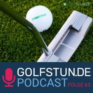 #63 Der Golfball – Diese Unterschiede gibt es