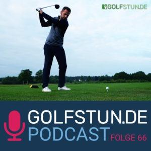 #66 Die richtige Gewichtsverteilung im Golfschwung