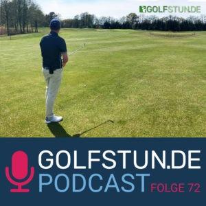 #72 Mentale Stärke auf dem Golfplatz
