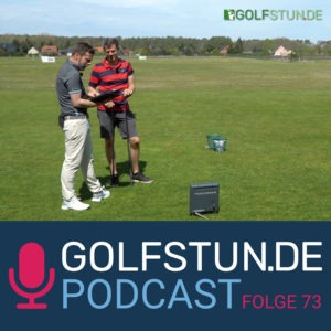 #73 Live-Podcast: Driver-Fitting