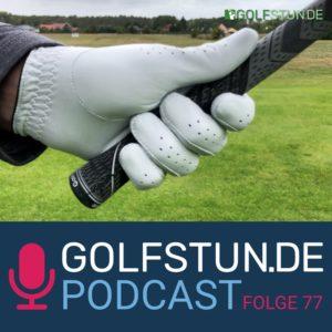 #77 Was gibt es beim Golfhandschuh zu beachten?