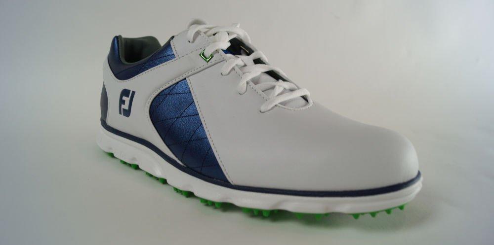 footjoy pro sl detail - Die besten Herren-Golfschuhe ohne Spikes