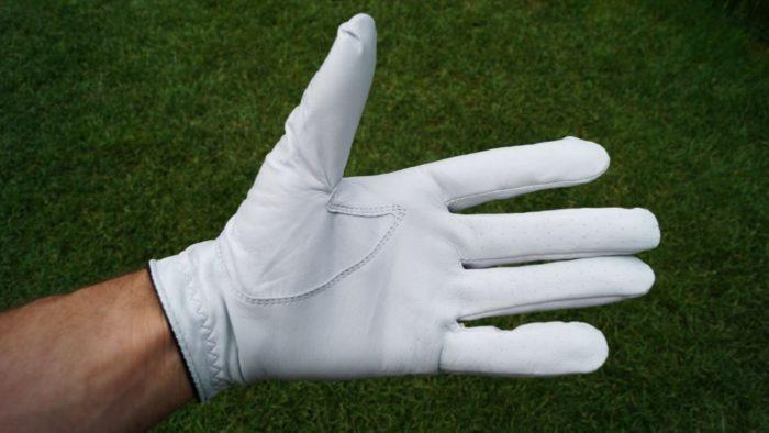 footjoy proflx innen 700x394 - Die besten Golfhandschuhe –Kaufratgeber